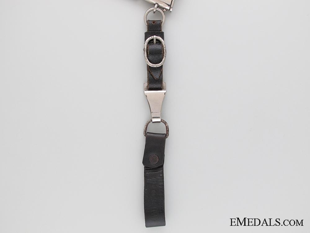 An SS EM Dagger by Robert Klaas