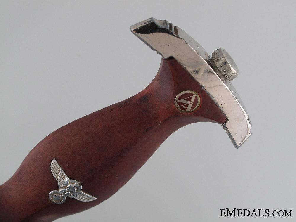 RZM SA Dagger by Karl Bocker