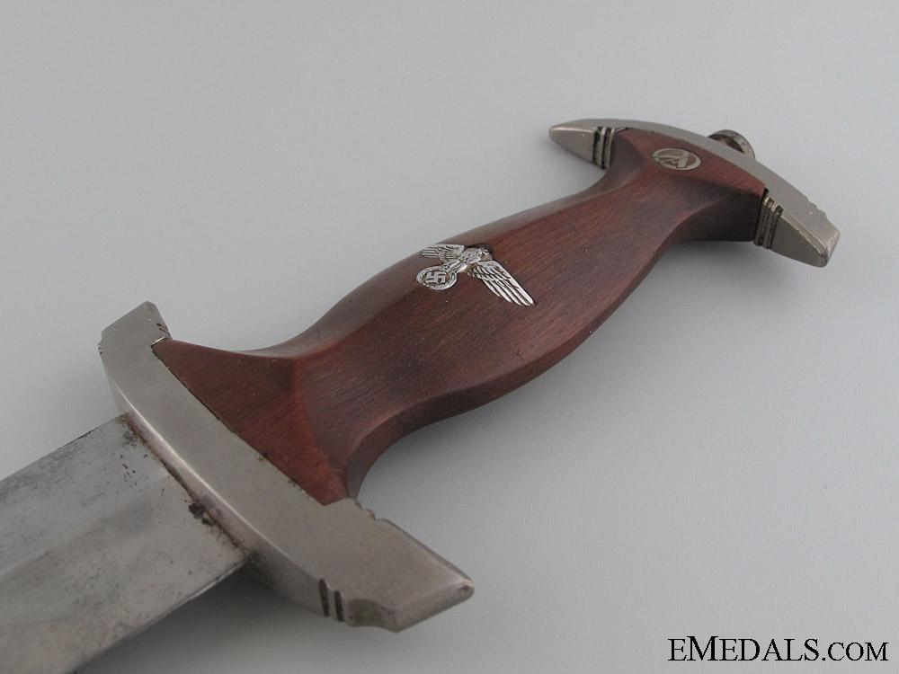 Eickhorn RZM M7/66 SA Dagger 1941