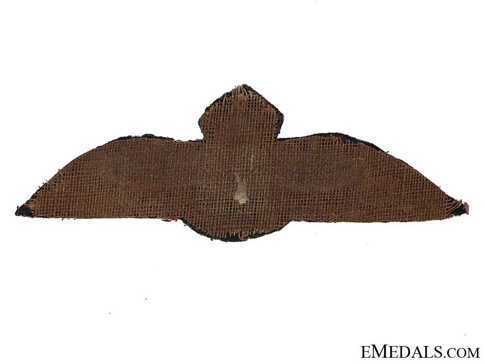 WWII New Zealand Pilot Wings