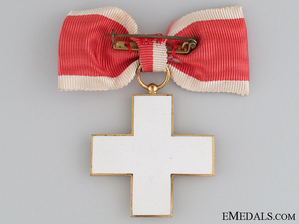 German Red Cross Honor Award 1937-39