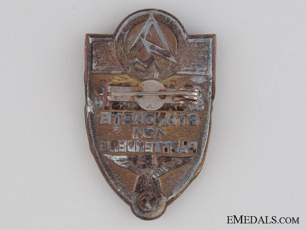 1934 Plettenberg SA Tinnie