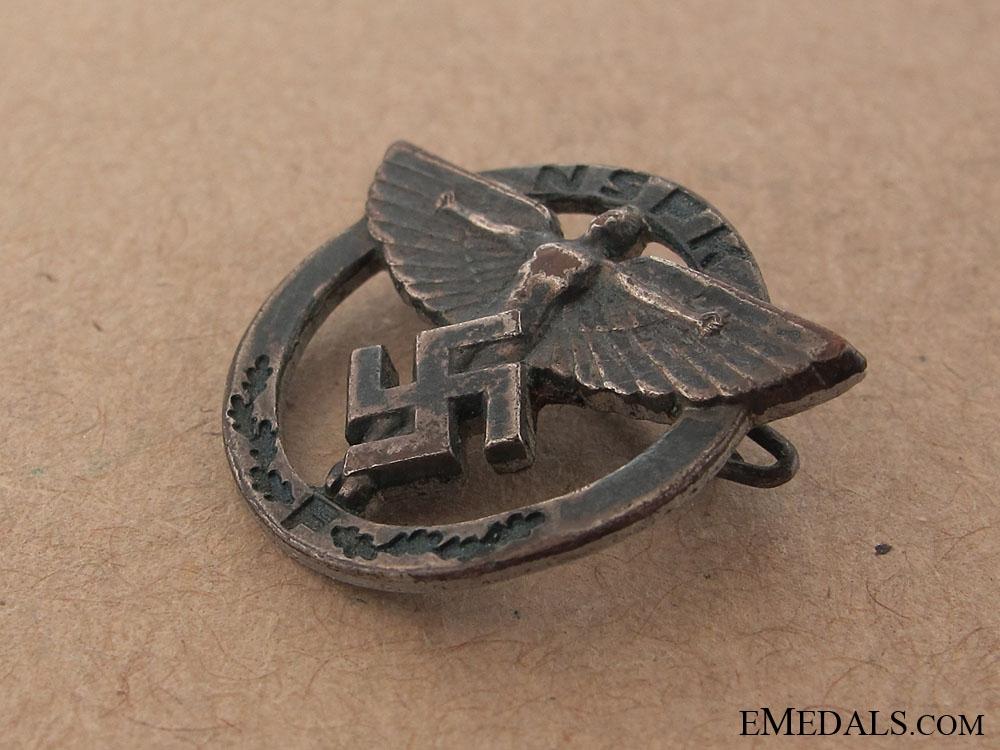 NSFK Membership Pin