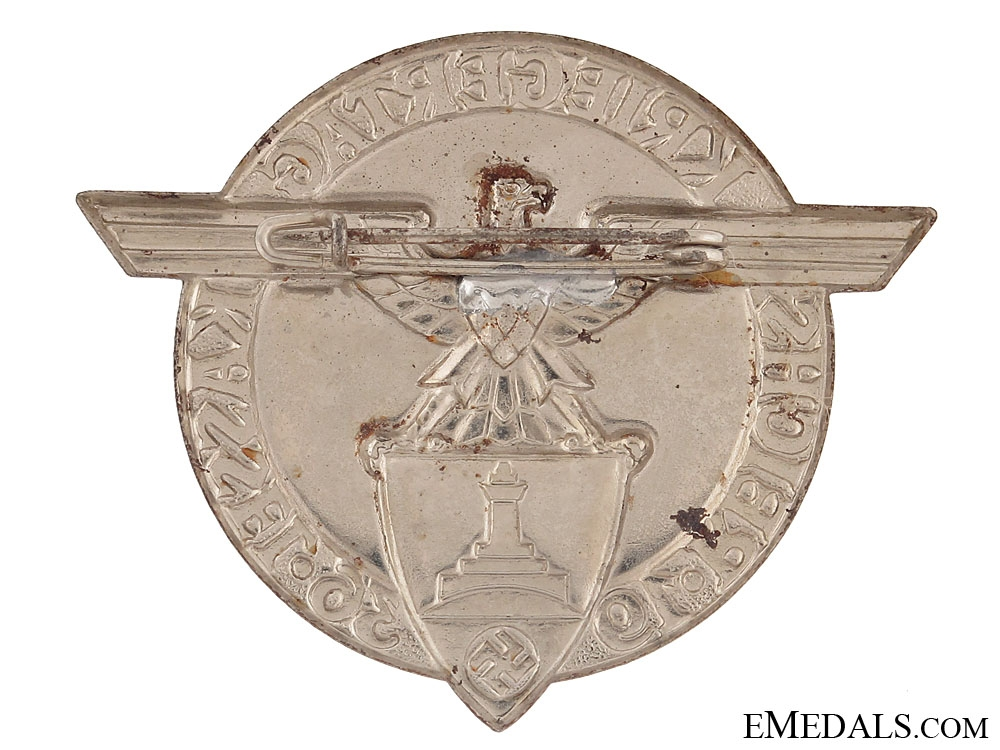 Kassel Day Badge 1936