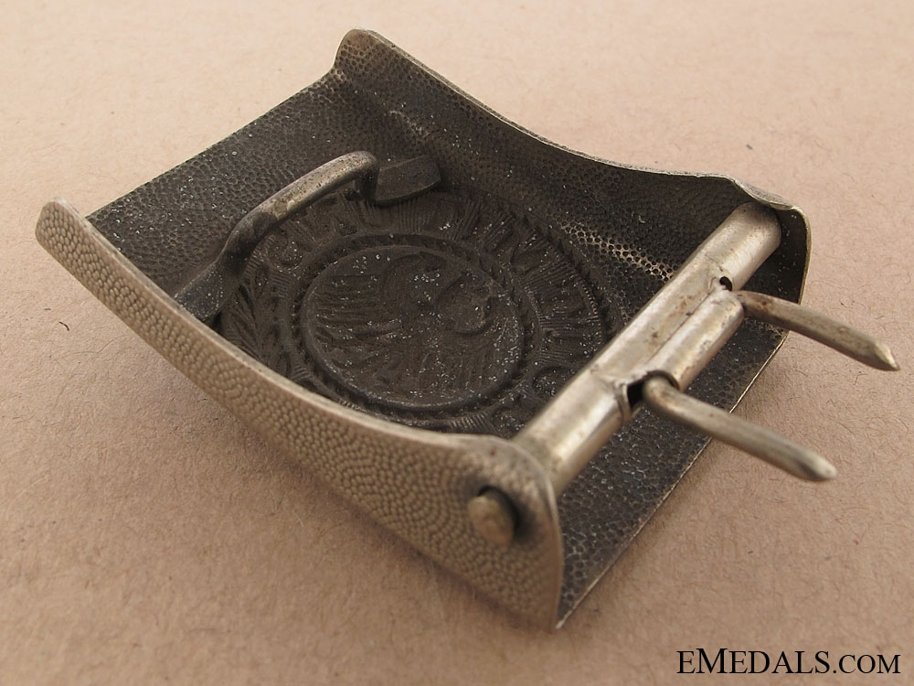 Weimar Republic Army Best Buckle