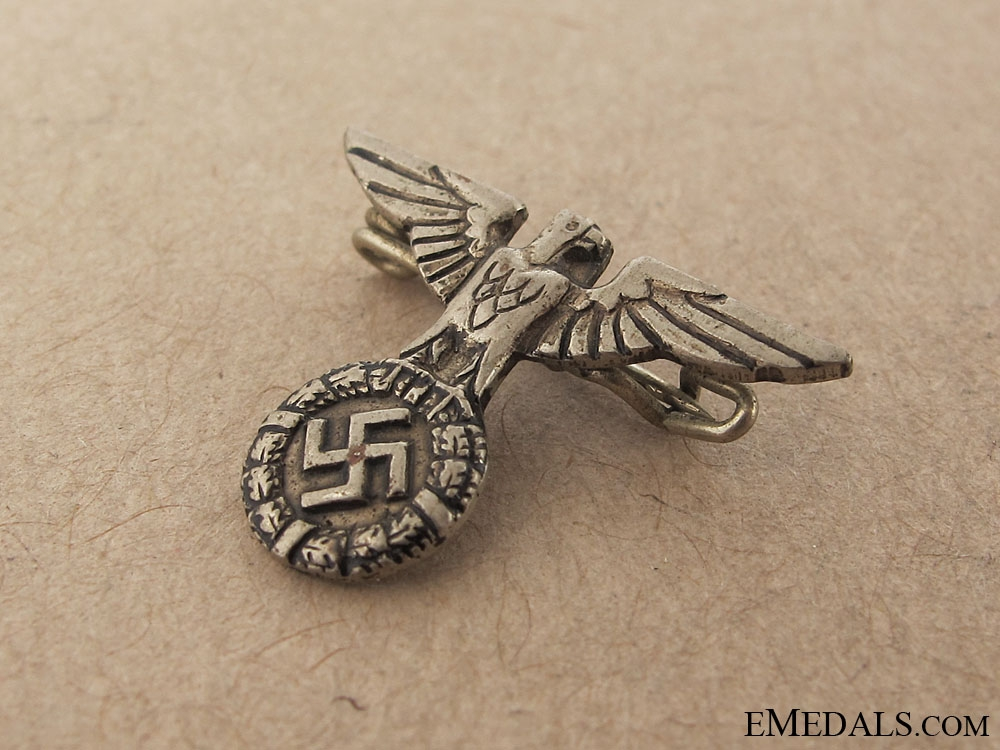 NSDAP Supporter's Pin