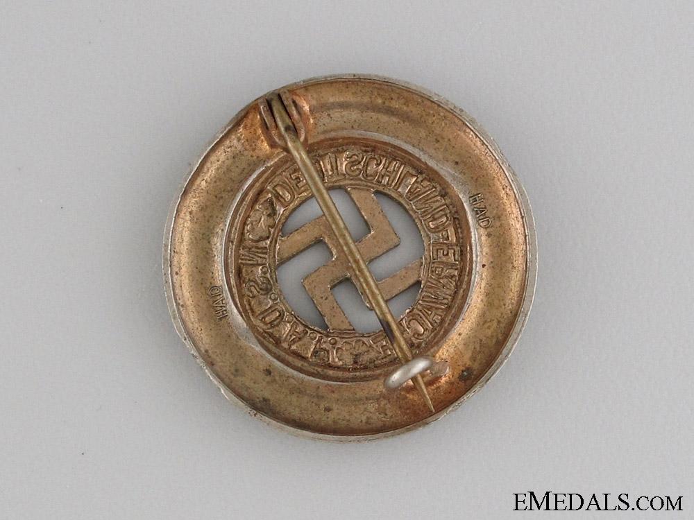 Early NSDAP DEUTSCHLAND ERWACHE Pin