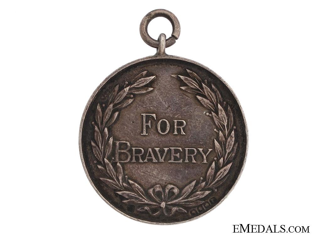 WWII Glasgow Police Bravery Group 1947