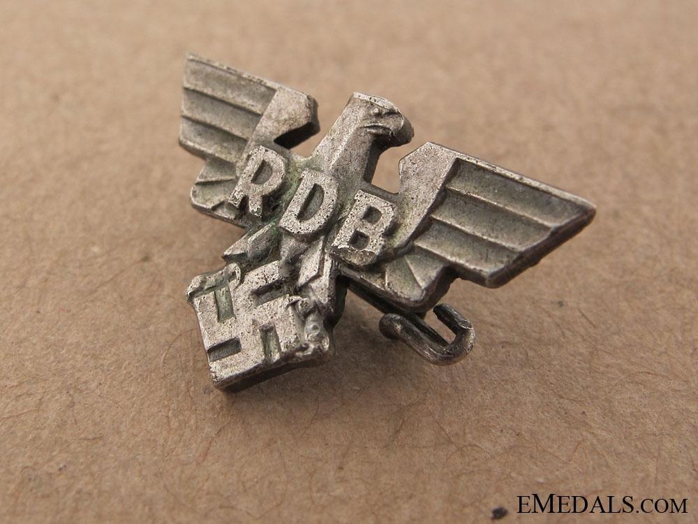 RDB Pin