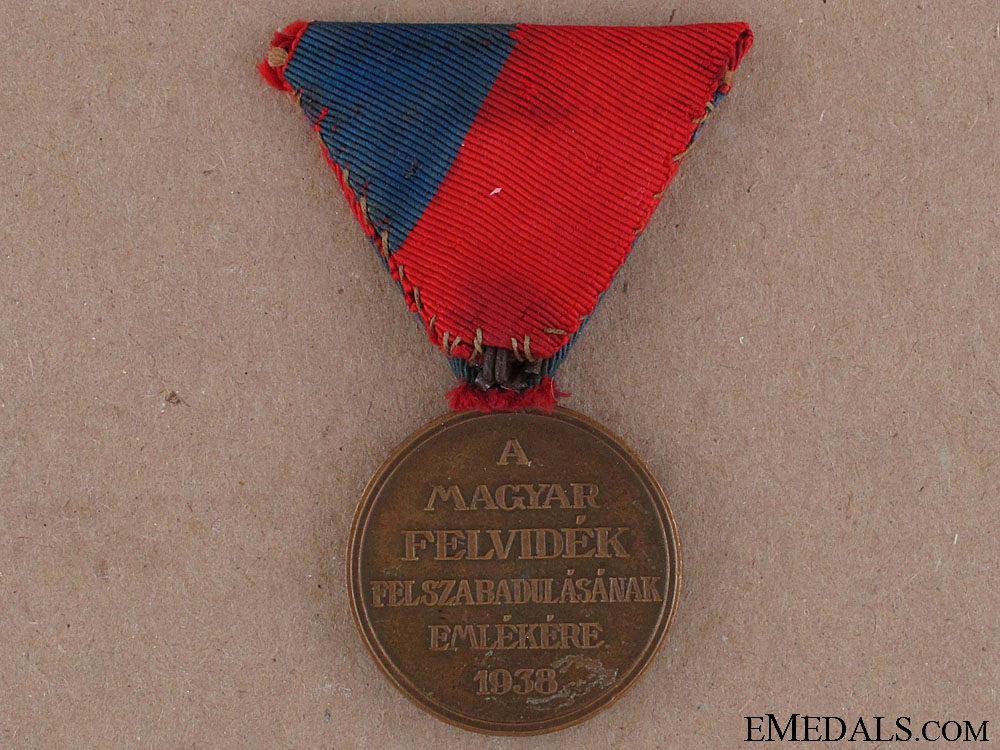 South Slovakia Occupation Medal