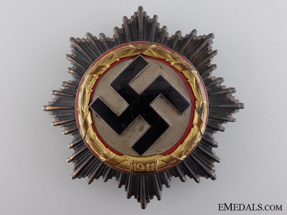 The Awards of Hansgeorg Bätcher; Leading Luftwaffe Bomber Ace