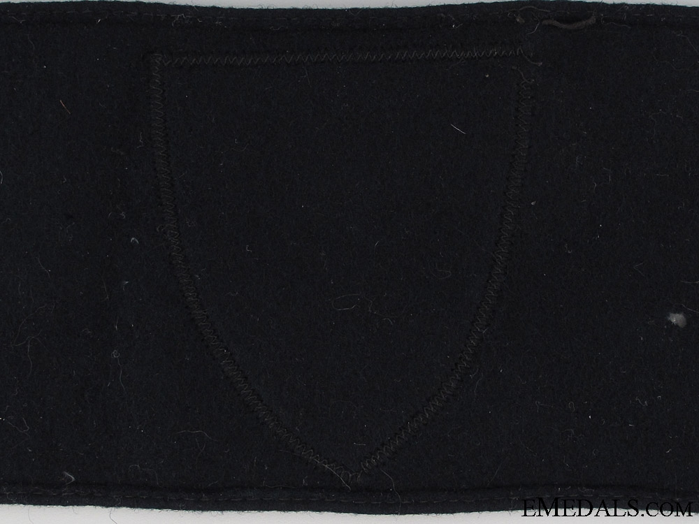 National Soldier's Association Armband