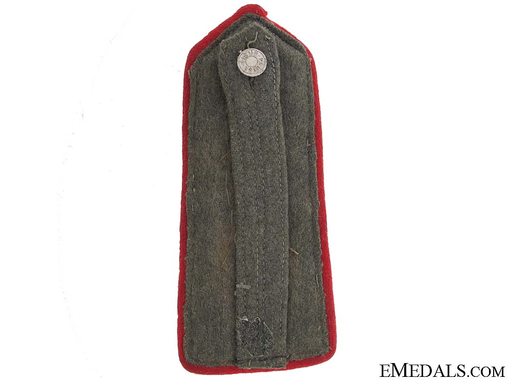WWII Infantry Shoulder Board