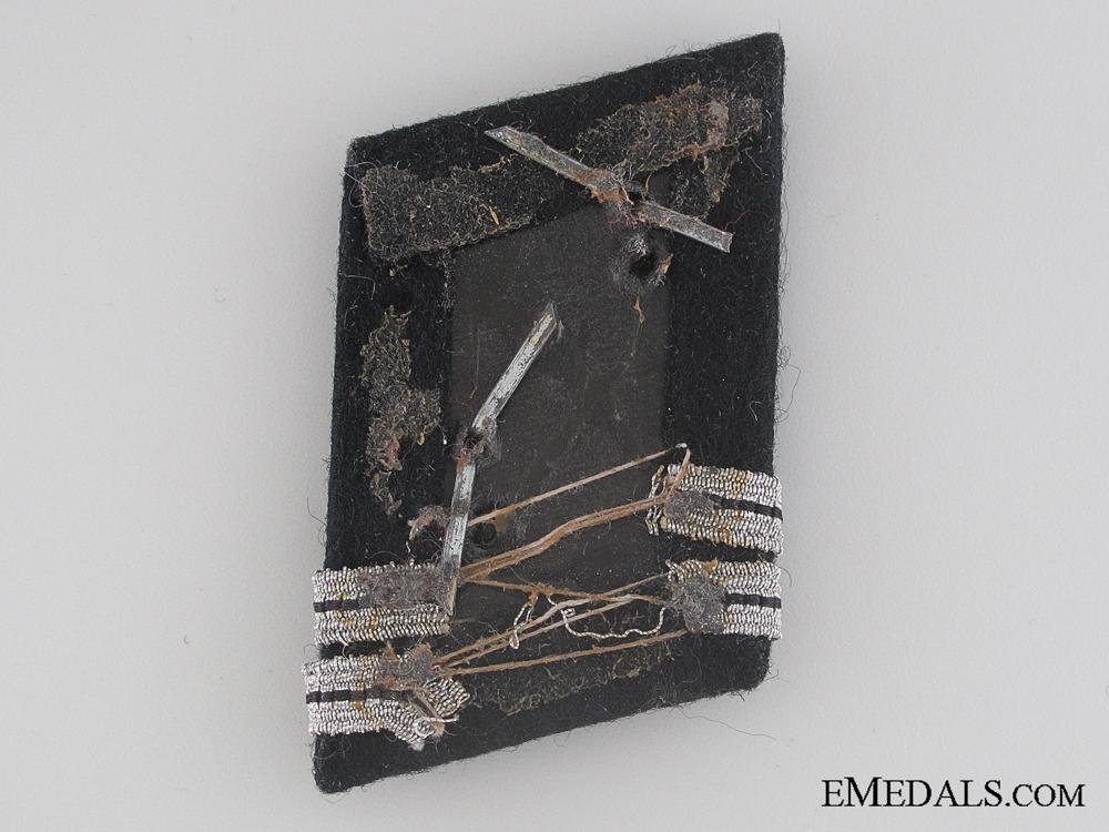 Waffen-SS Sturmscharführer  Rank Tab