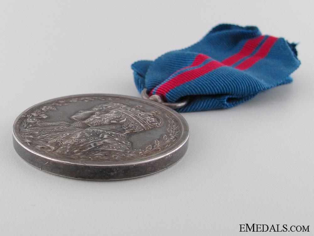 1911 Delhi Durbar Medal