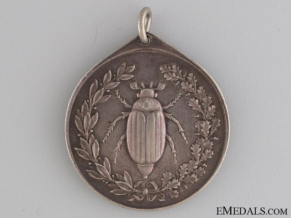 Garde-Füsilier-Regiment Medal