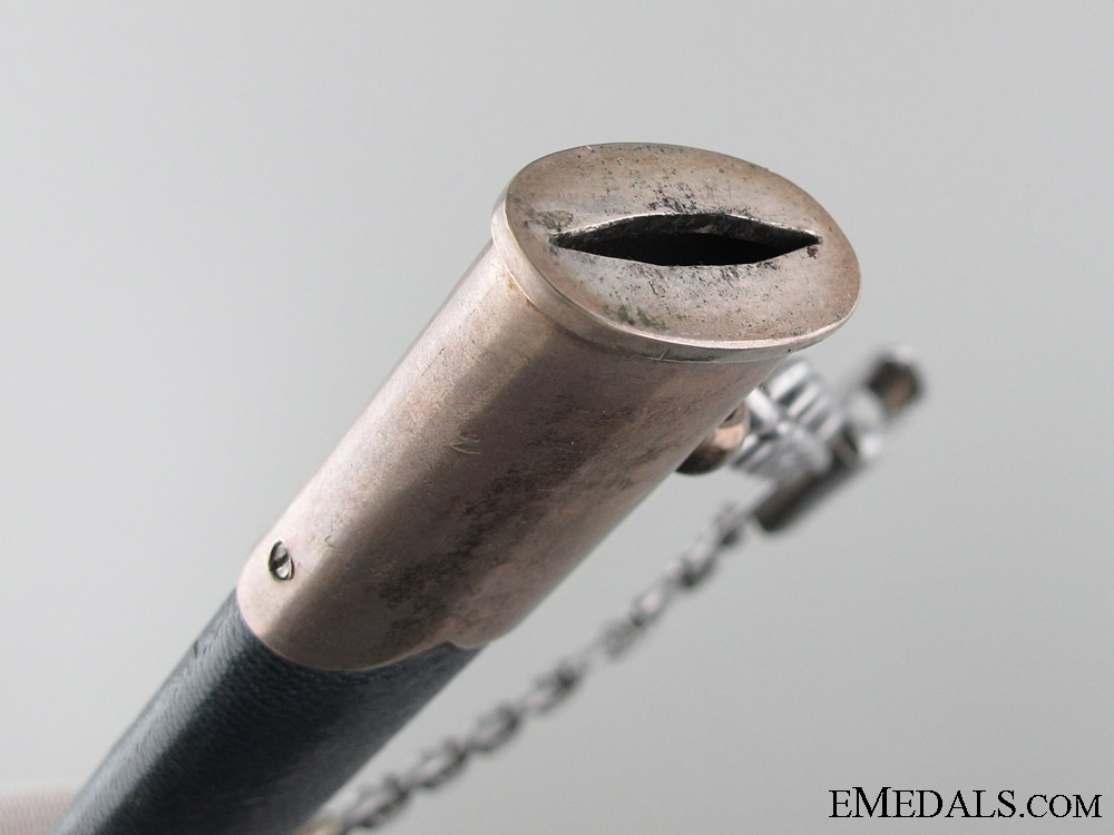 Early 1st Model Luftwaffe Dagger by David Malsch