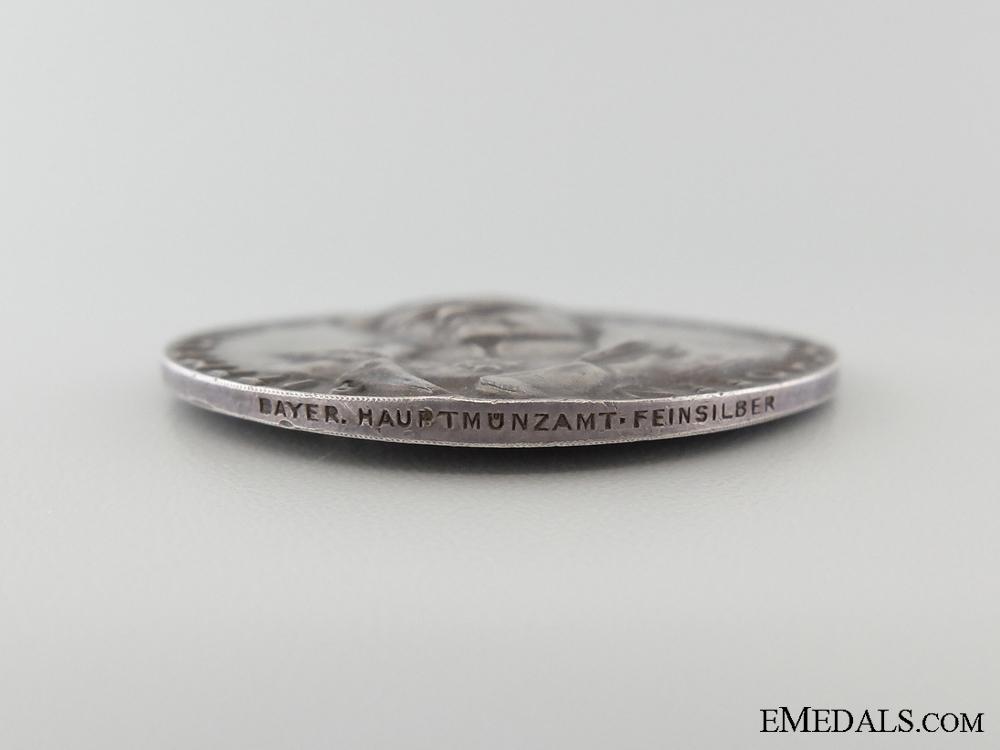 Commemorative Medal, Manfred Albrecht Freiherr von Richthofen