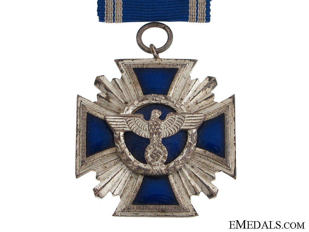 NSDAP Long Service Award