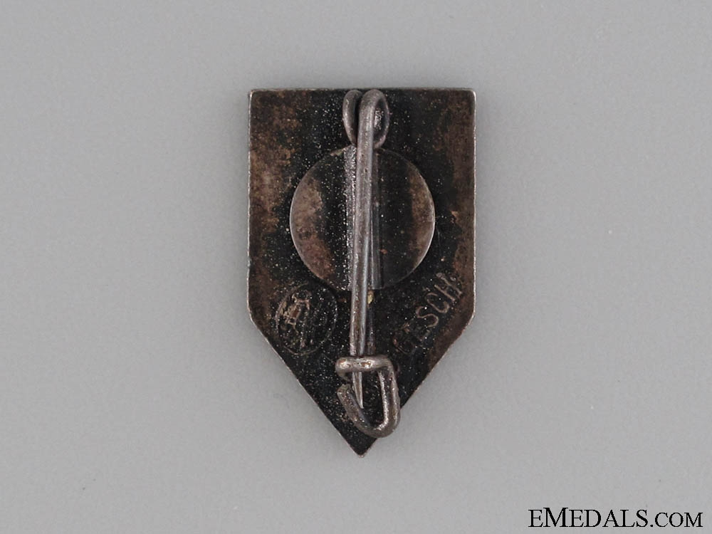 German Colonial League Membership Badge