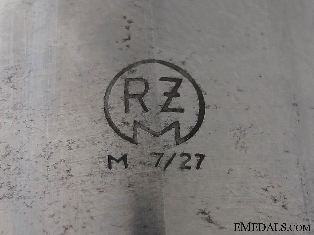 NSKK Dagger RZM by Puma