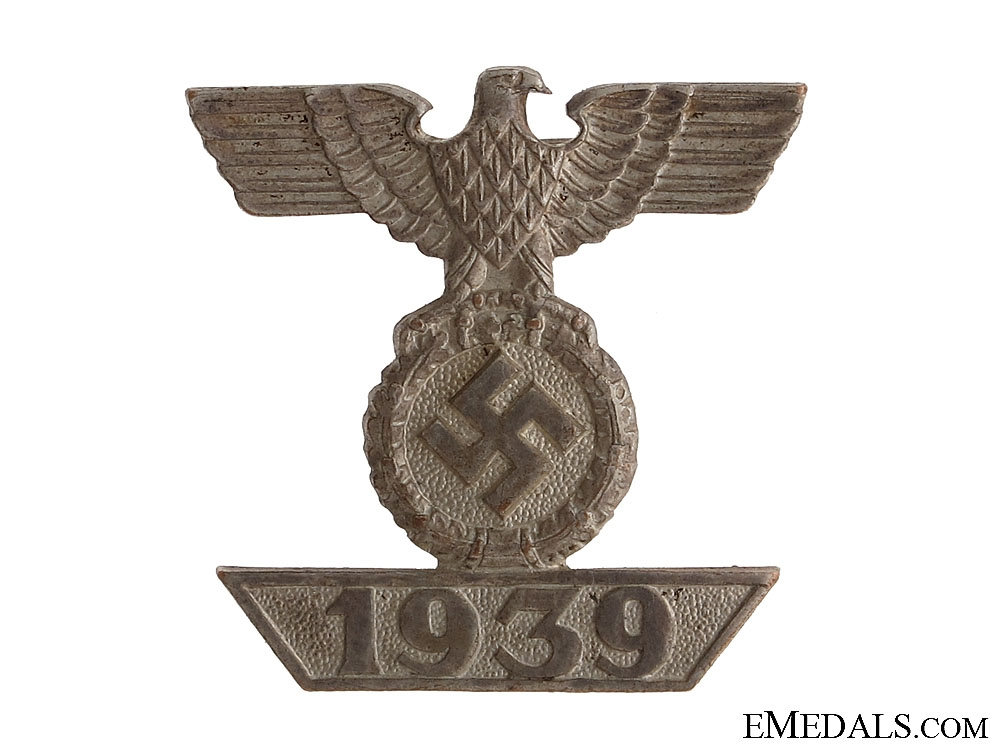 Clasp to Iron Cross Second Class
