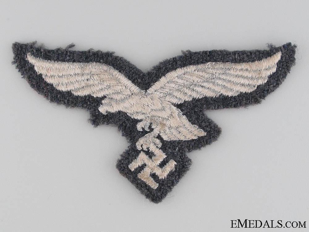 NCO/EM Breast Eagle