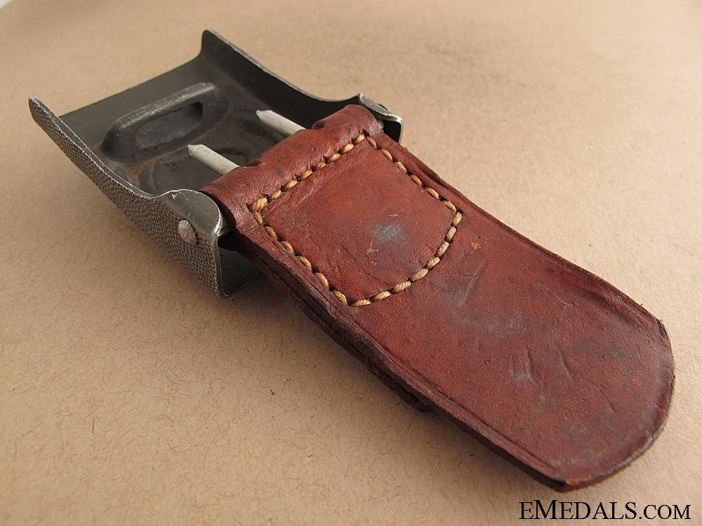 R.A.D. Belt Buckle