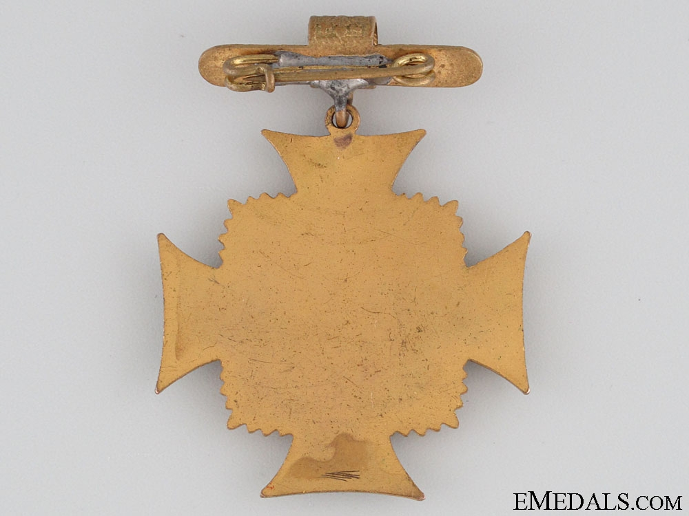 German Naval Veterans Association Medal