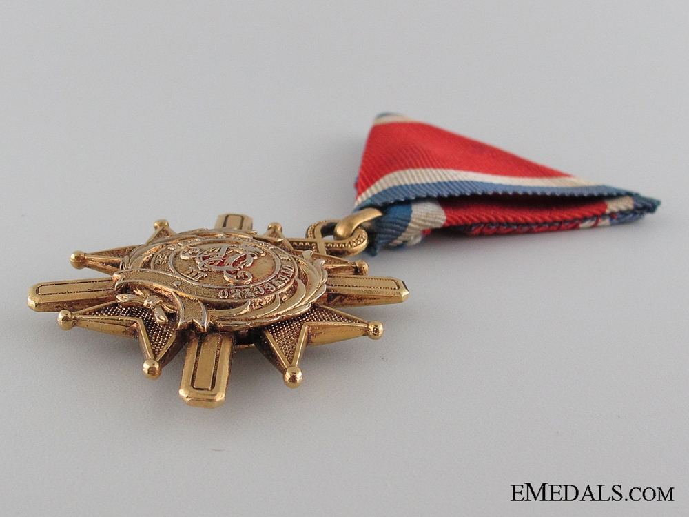 Cross of Toakovo 1877-1903