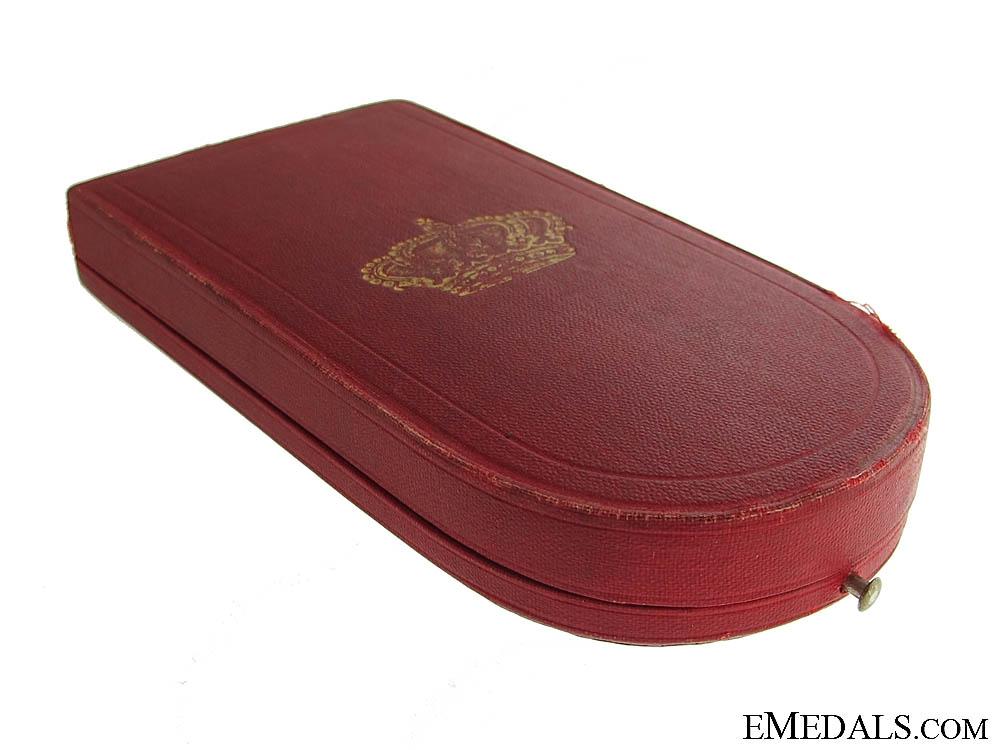 Saxe-Ernestine House Order
