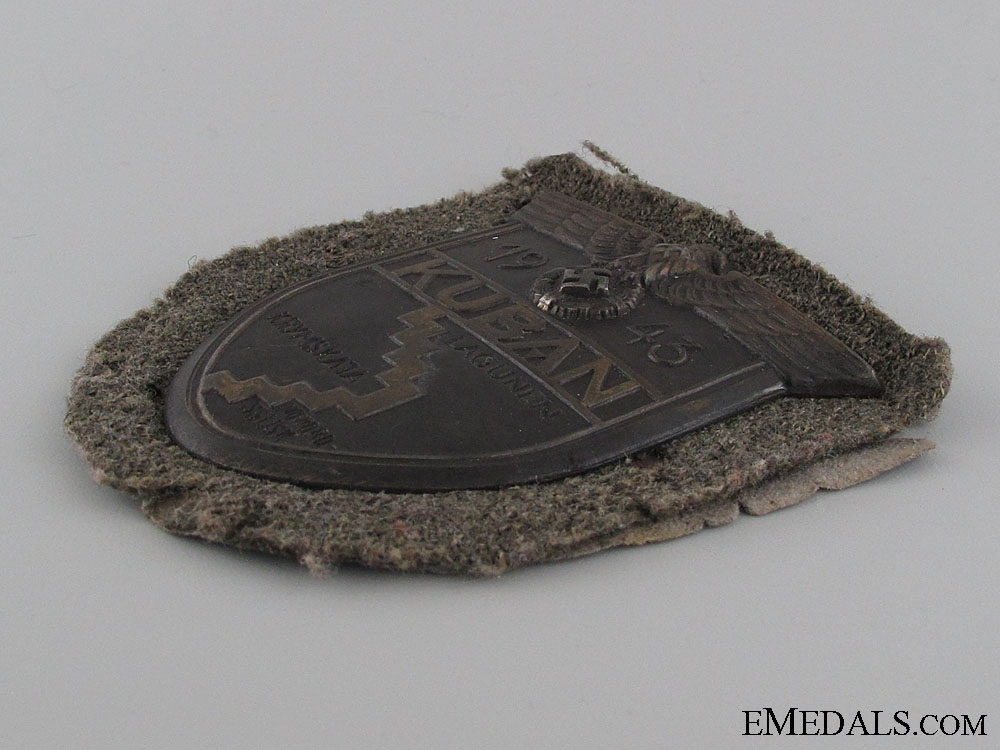 A Uniform Removed Kuban Shield
