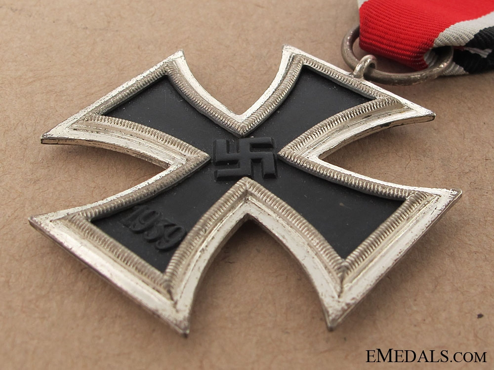 Iron Cross 2nd. Cl. 1939 Schinkel
