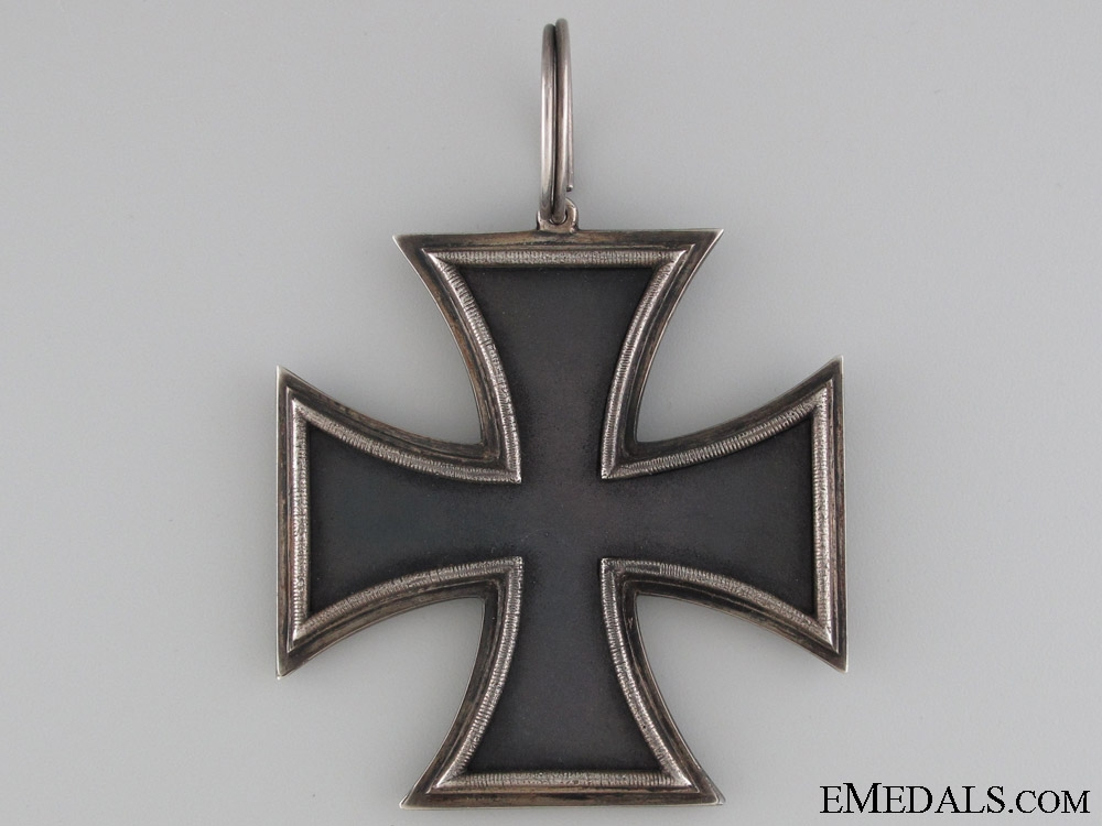 The Grand Cross of the Iron Cross 181314500
