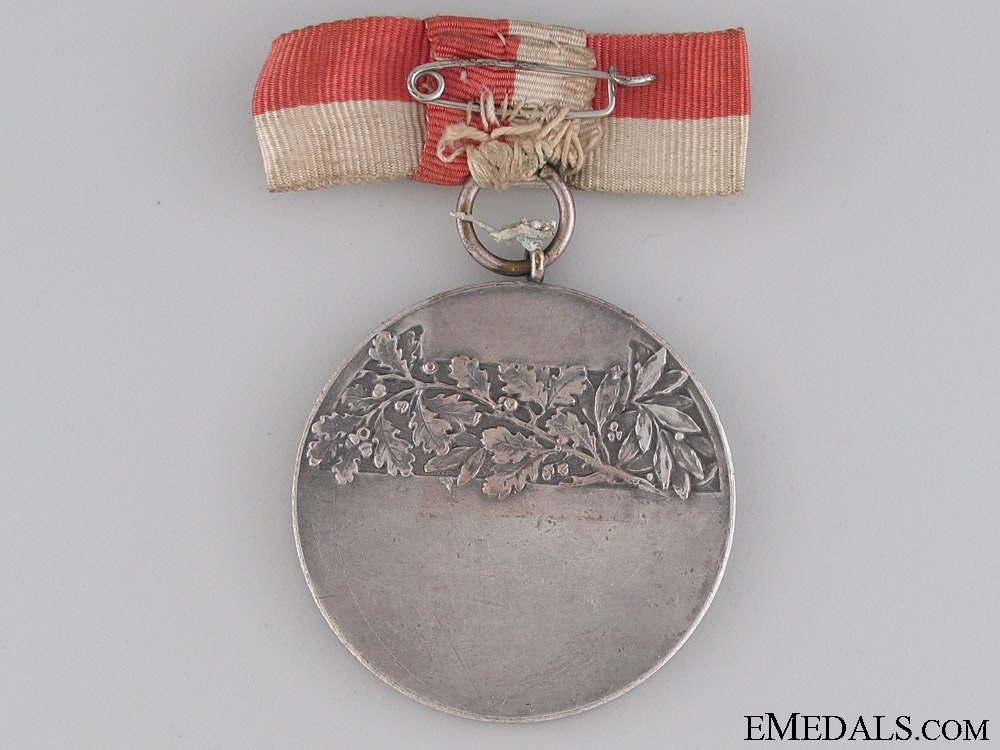 Shooting Medal 1935