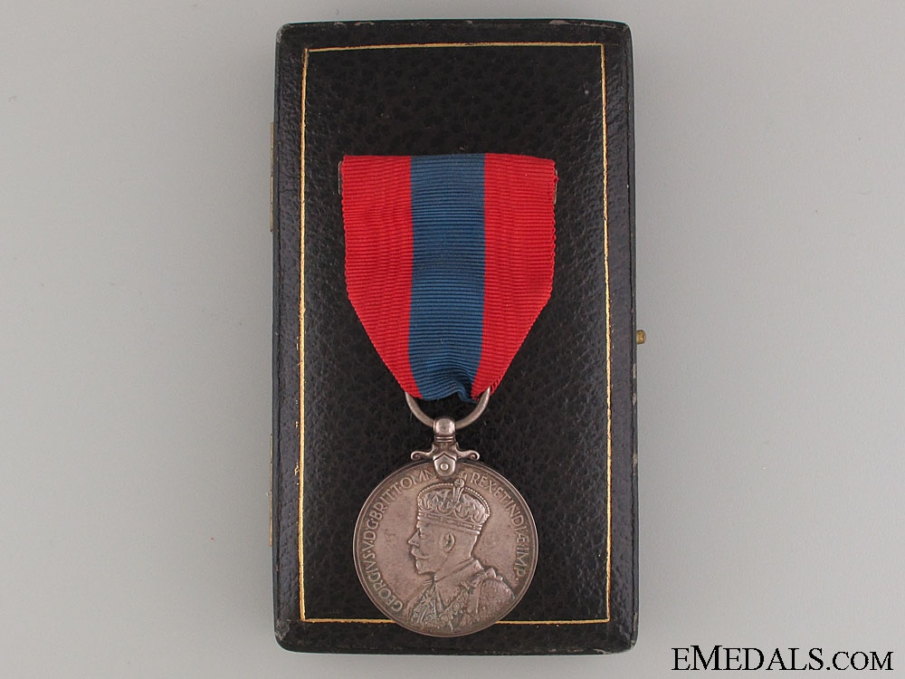Imperial Service Medal