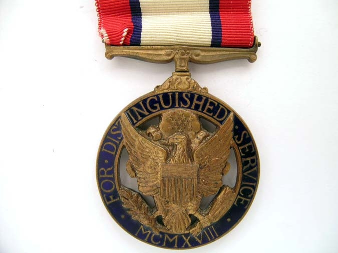 U.S.A., AN IMPORTANT GREAT WAR D.S.M. GROUP TO