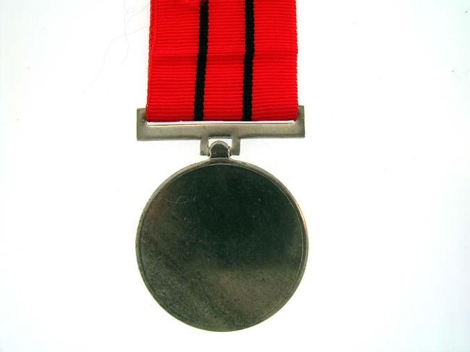TANZANIA (Republic), War Medal 1978