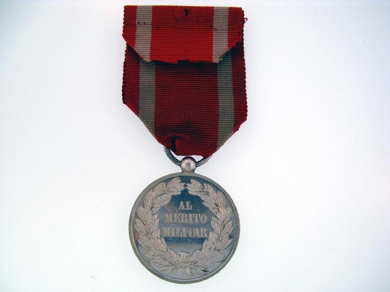 Mexico, Emperor Maximilian Military