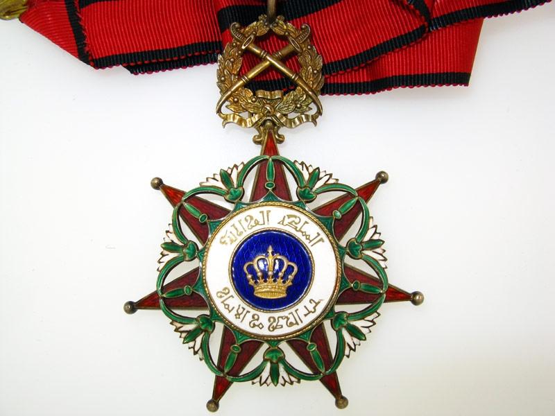 Order of El – Rafidain