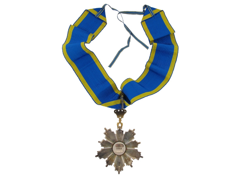 Egypt, Order of the Nile