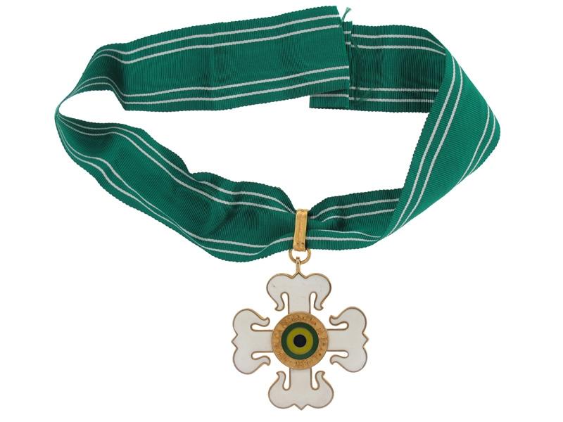 Brazil. Order of Military Merit