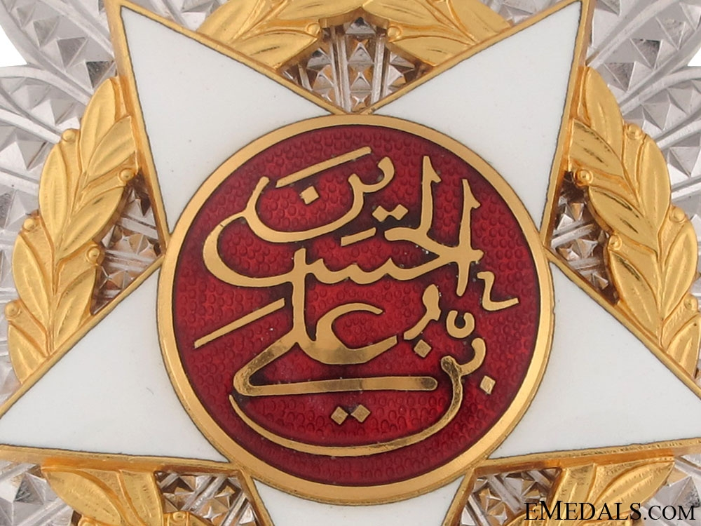 Jordan, The Order of Al-Istiklal