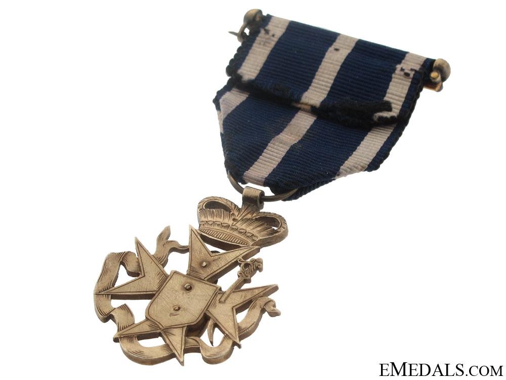 India, The Order of Nichan-i-Iftekhar