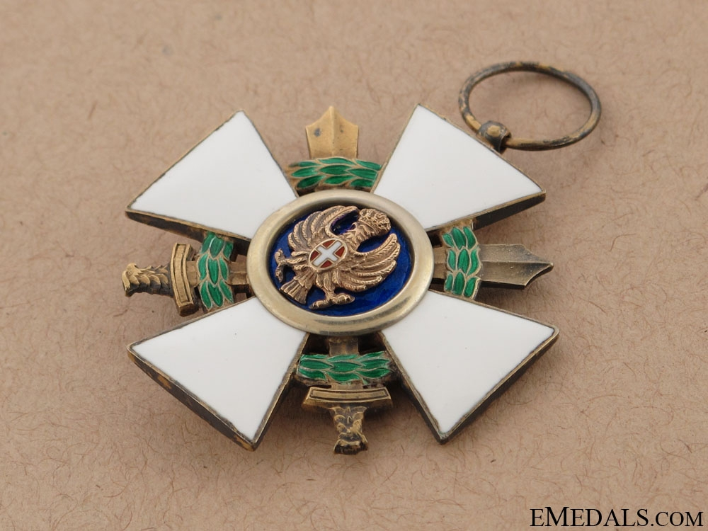 Order of the Roman Eagle