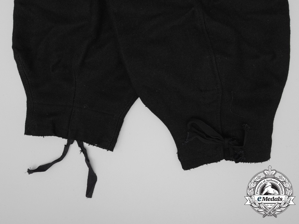 Pair of HJ Winter Pants