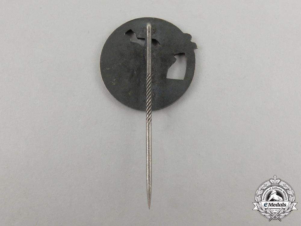 A Second War German Kriegsmarine Blockade Runner Badge Miniature Stick Pin