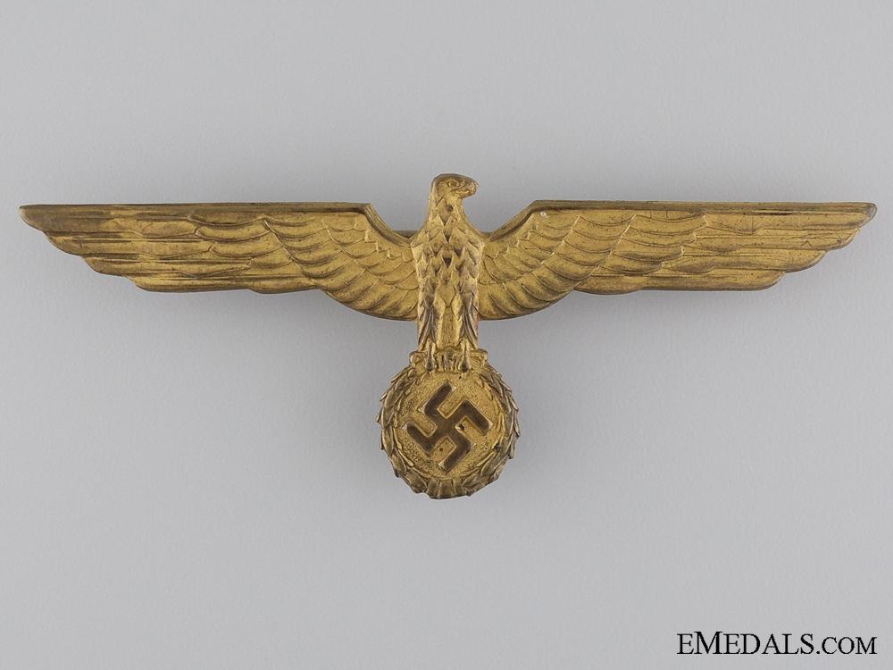 Kreigsmarine Breast Eagle