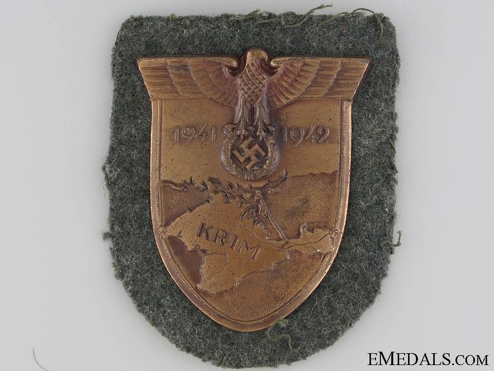Krim Campaign Shield
