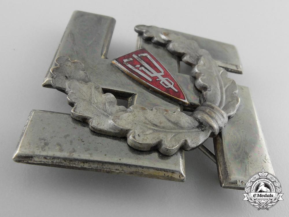 A Carpathian-German Distinguished Service Decoration